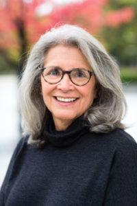 Marlene Blumin