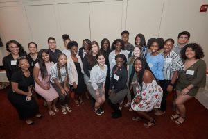 2018 McNair Scholars
