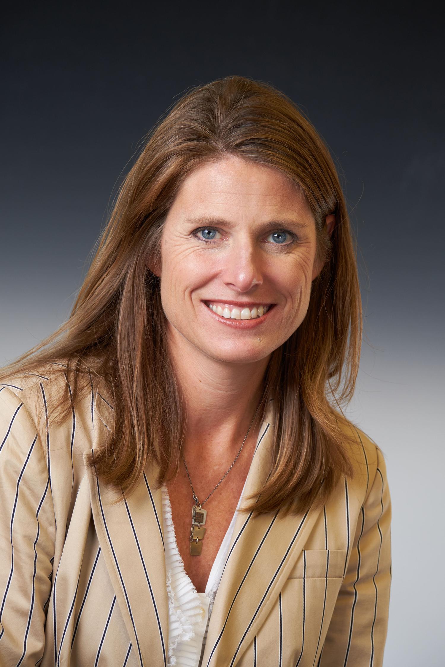 Christine Ashby