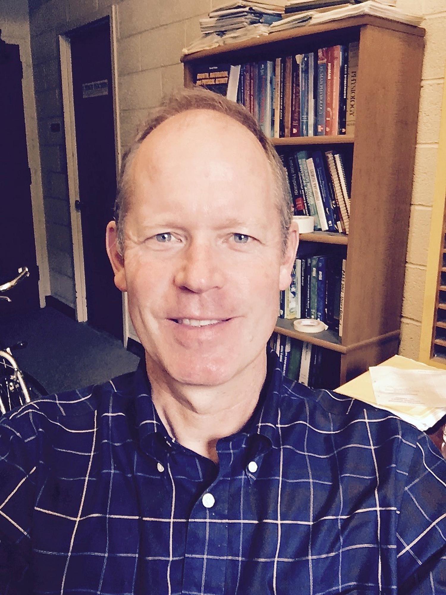 Tom Brutsaert