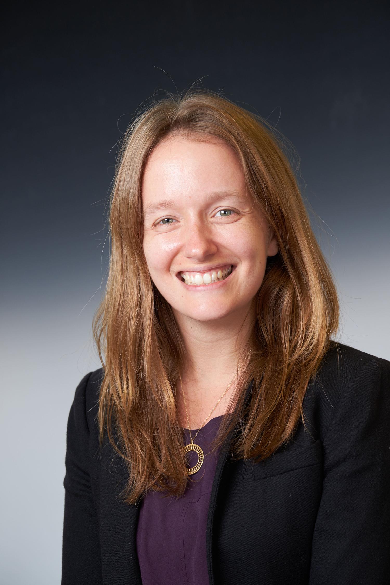 Nicole Fonger