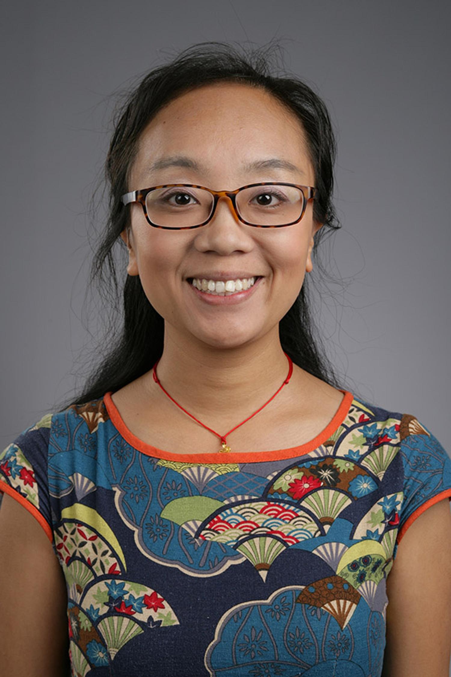 Yanhong Liu