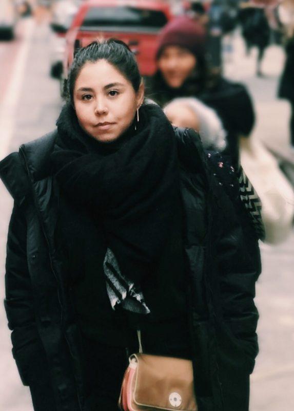 Lourdes Morales Hernandez
