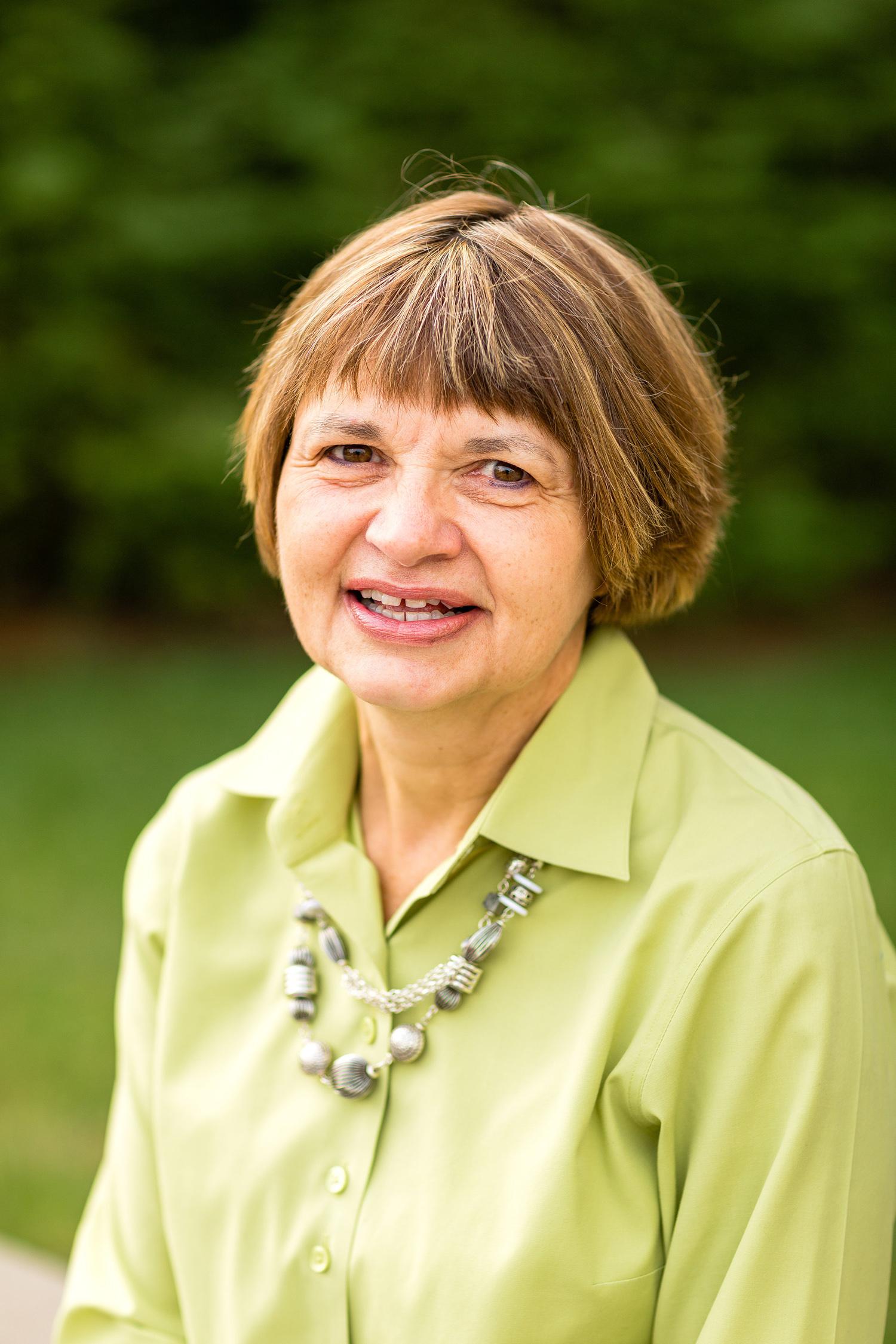 Kathy Oscarlece