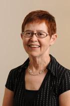 Patricia Tinto