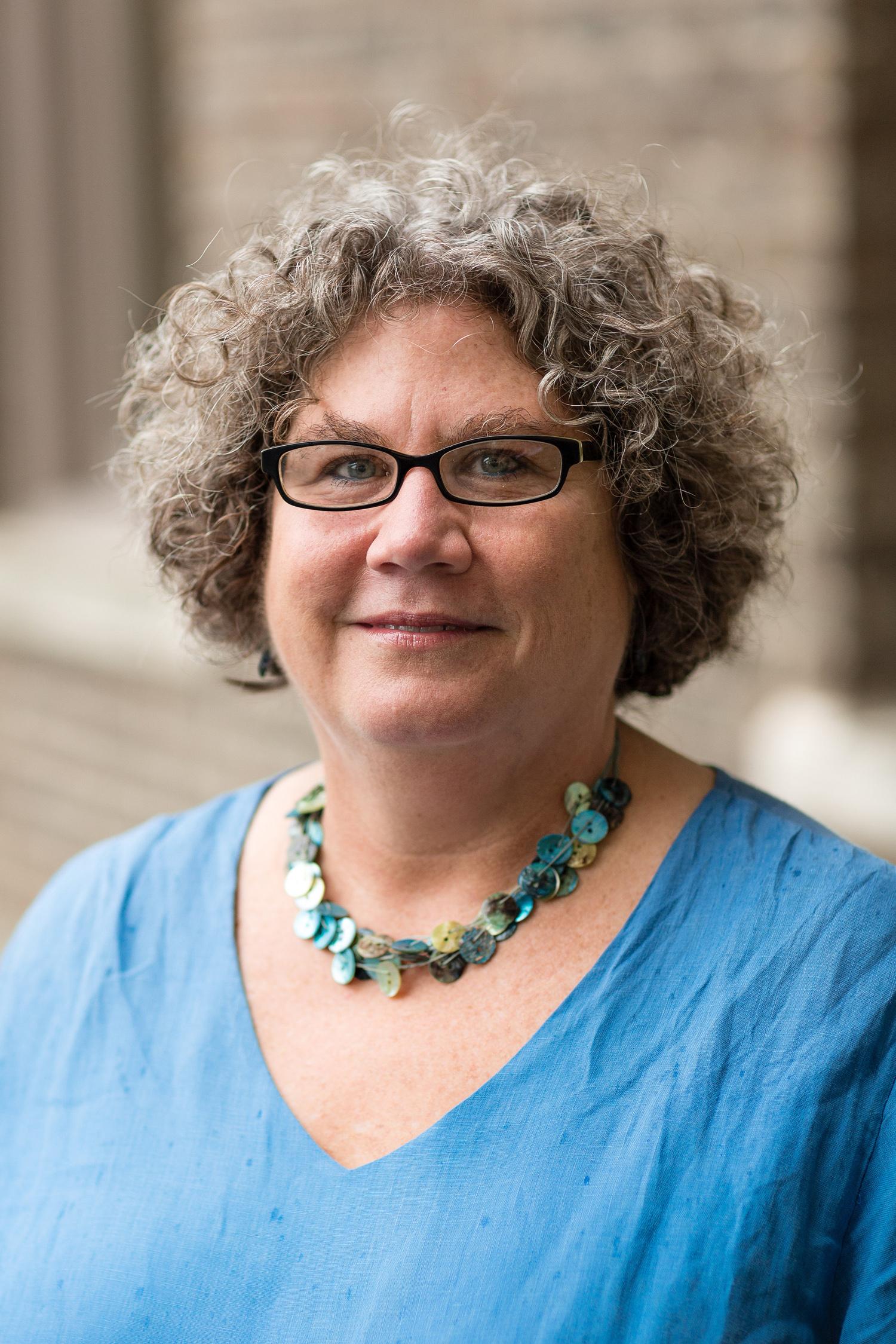 Julia M. White