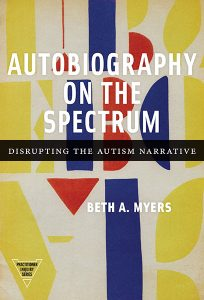 Autobiography on the Spectrum cover