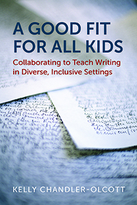 A Good Fit for All Kids cover