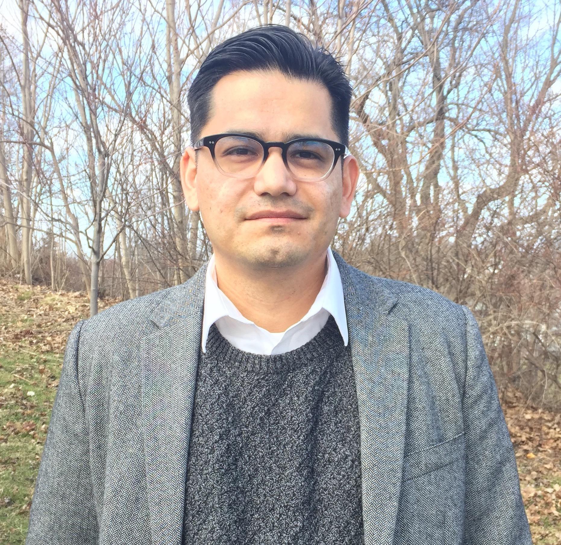 Mario Rios Perez
