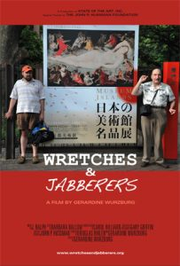 Wretches and Jabberers movie poster