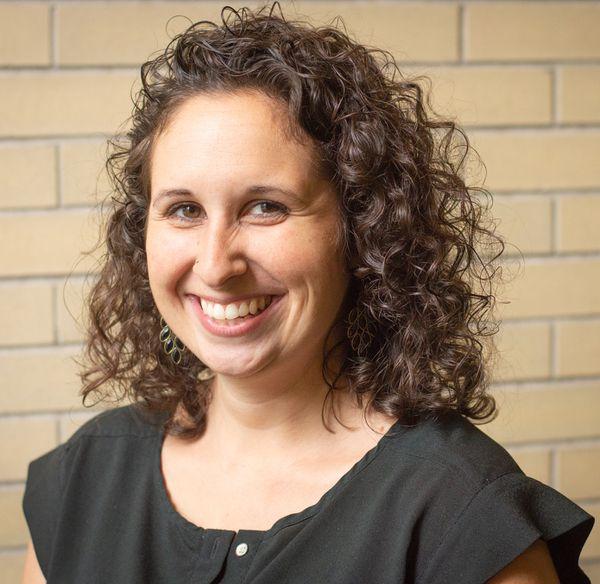 Meghan Miller