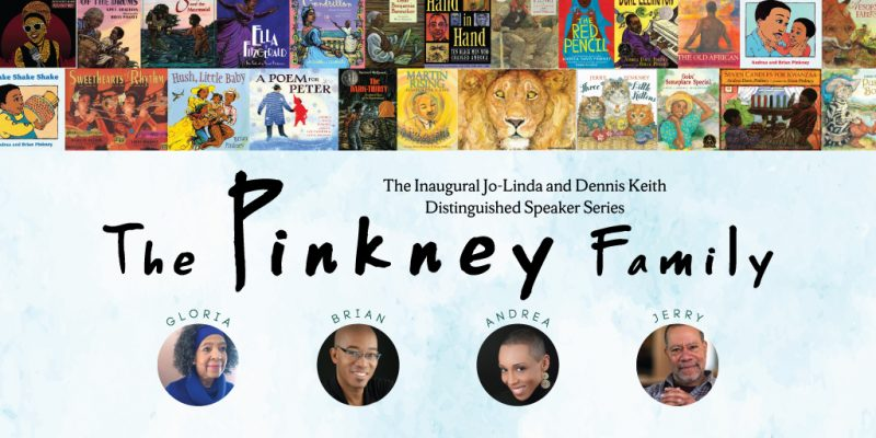 The Pinkney Family