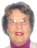 Margaret Charters