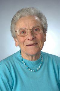 Joan Burstyn