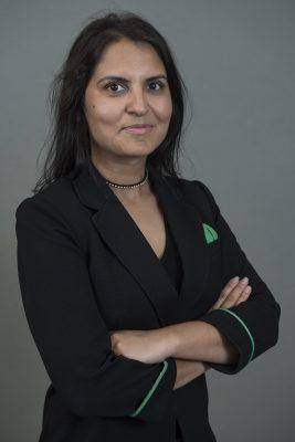 Magda Matache