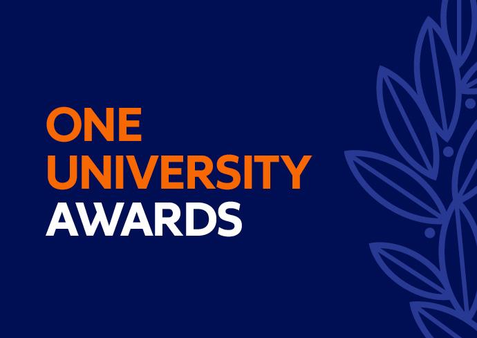 One University Awards