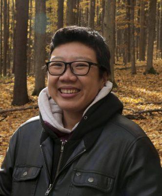 Shiilā Seok Wun Au Yong
